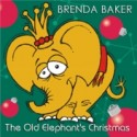 Old Elephants Christmas cover